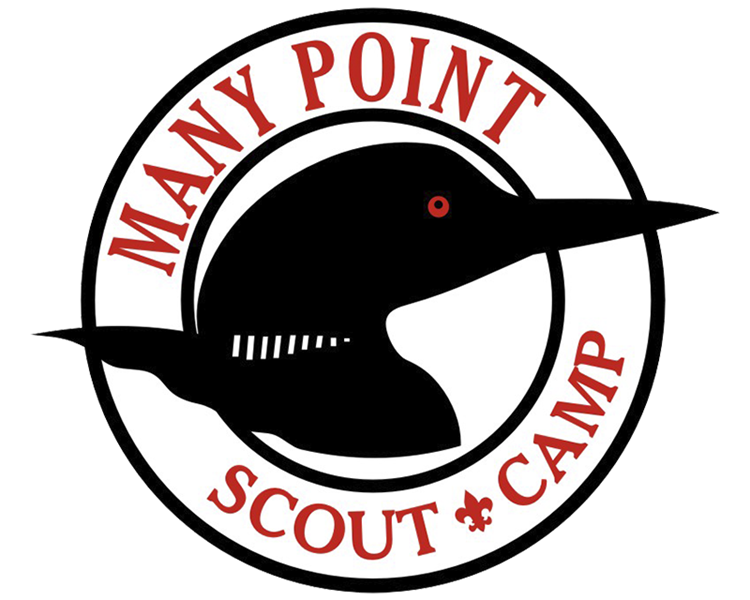 Many Point Scout Camp
