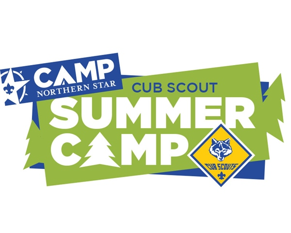 Summer Camp for Cub Scouts